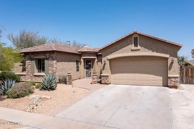 32819 N 23RD Avenue, Phoenix, AZ 85085 (MLS #6218237) :: Yost Realty Group at RE/MAX Casa Grande