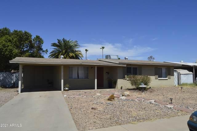 1048 W Frito Avenue, Mesa, AZ 85210 (MLS #6218243) :: Yost Realty Group at RE/MAX Casa Grande
