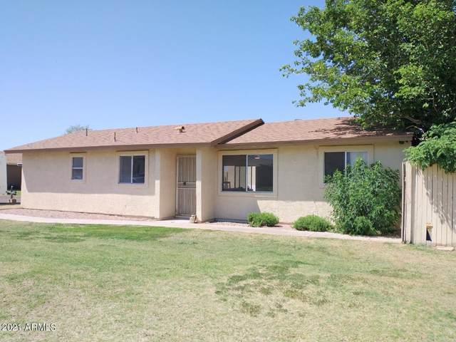 2624 E 10TH Street, Tempe, AZ 85281 (#6218250) :: Long Realty Company
