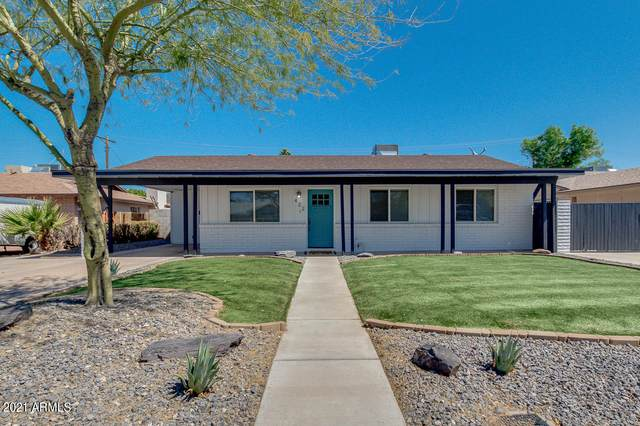 422 E Balboa Drive, Tempe, AZ 85282 (MLS #6218252) :: Yost Realty Group at RE/MAX Casa Grande