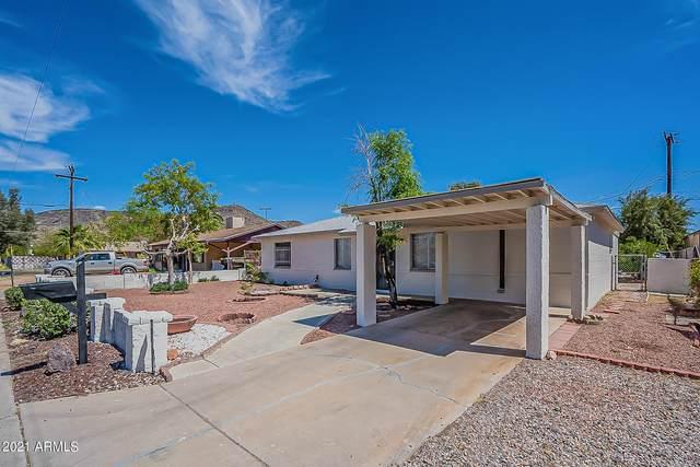 10251 N 17TH Avenue, Phoenix, AZ 85021 (MLS #6218259) :: Yost Realty Group at RE/MAX Casa Grande
