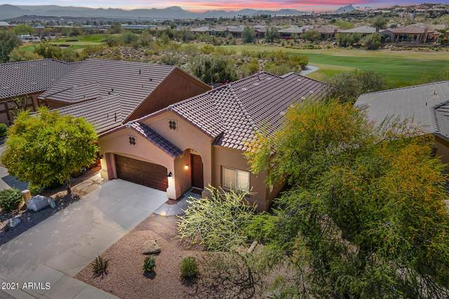 15811 E Cactus Drive, Fountain Hills, AZ 85268 (MLS #6218261) :: Executive Realty Advisors