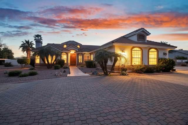 6056 N 186TH Avenue, Waddell, AZ 85355 (MLS #6218265) :: Yost Realty Group at RE/MAX Casa Grande