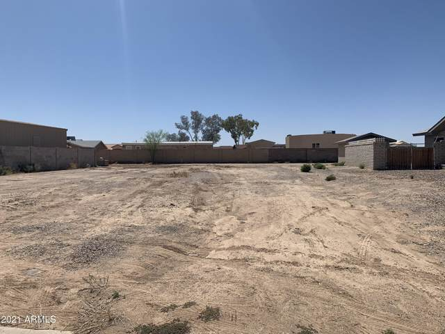 10015 W Sunbird Drive, Arizona City, AZ 85123 (MLS #6218266) :: Howe Realty