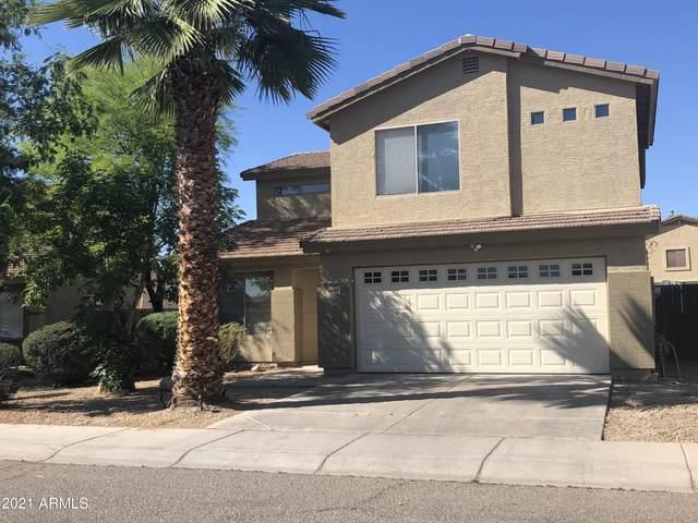 6246 W Southgate Street, Phoenix, AZ 85043 (MLS #6218267) :: Hurtado Homes Group
