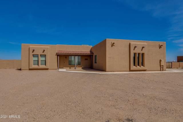 29129 N 227TH Drive, Wittmann, AZ 85361 (MLS #6218270) :: Long Realty West Valley