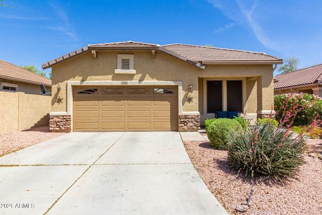 3014 N Regal Court, Casa Grande, AZ 85122 (MLS #6218271) :: Yost Realty Group at RE/MAX Casa Grande