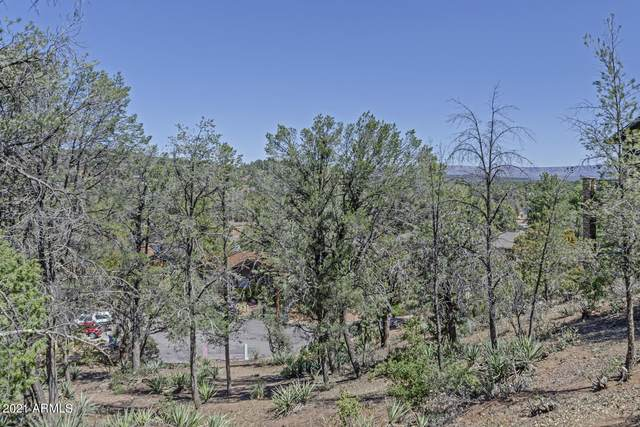 802 W Zane Grey Circle, Payson, AZ 85541 (MLS #6218272) :: The Carin Nguyen Team