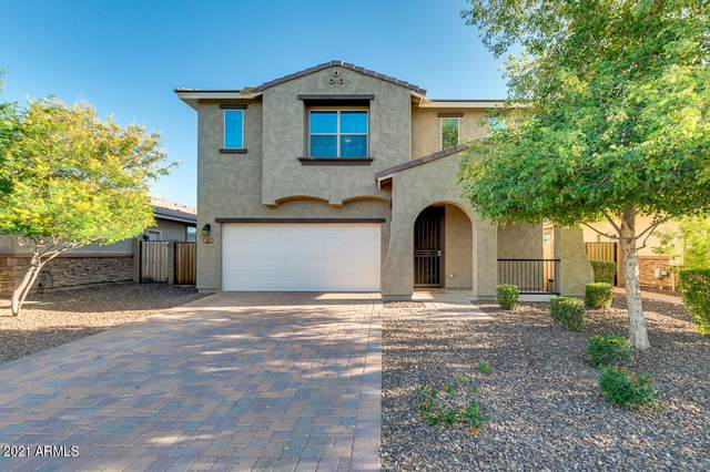 135 E Bernie Lane, Gilbert, AZ 85295 (MLS #6218275) :: Yost Realty Group at RE/MAX Casa Grande