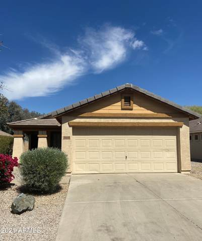 35055 N Bandolier Drive N, Queen Creek, AZ 85142 (MLS #6218276) :: Executive Realty Advisors