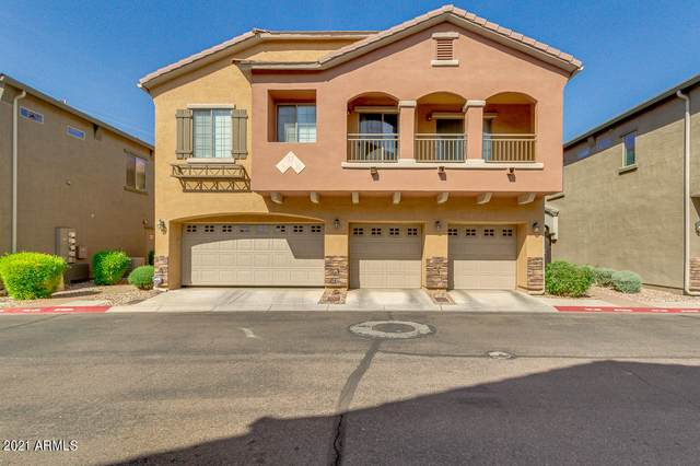 2024 S Baldwin #49, Mesa, AZ 85209 (MLS #6218280) :: The AZ Performance PLUS+ Team