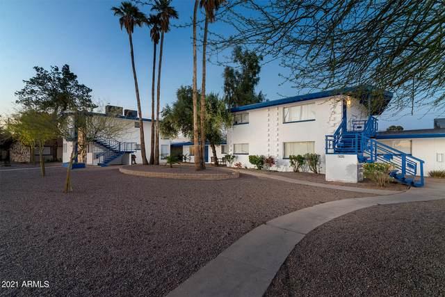 505 N Williams Street, Mesa, AZ 85203 (MLS #6218282) :: Howe Realty