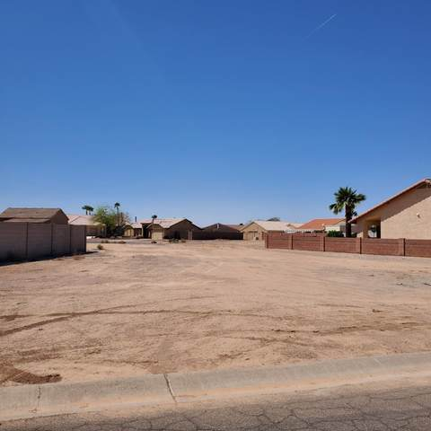 14254 S Country Club Way, Arizona City, AZ 85123 (MLS #6218294) :: Yost Realty Group at RE/MAX Casa Grande