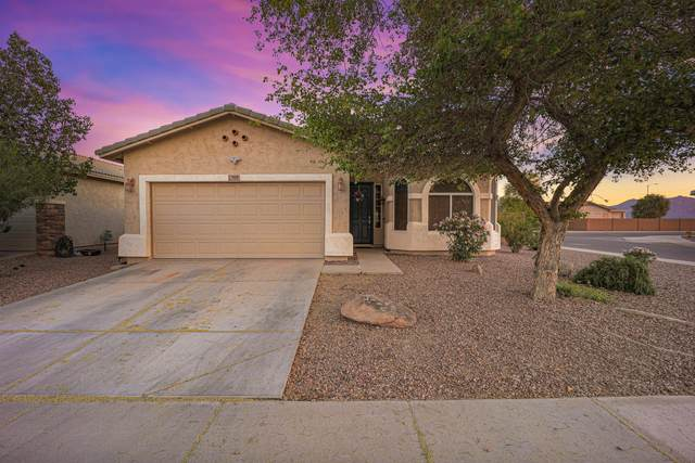 7419 W Ellis Street, Laveen, AZ 85339 (MLS #6218310) :: Yost Realty Group at RE/MAX Casa Grande