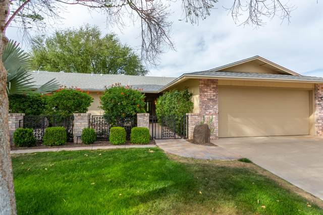 12518 W Ashwood Drive, Sun City West, AZ 85375 (MLS #6218317) :: The Garcia Group