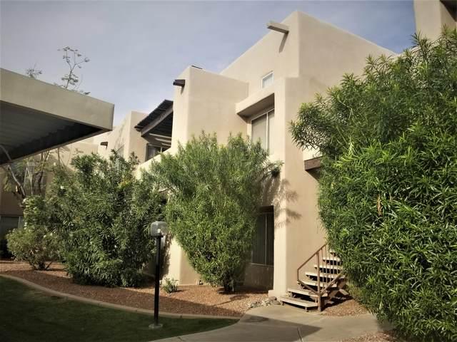 11260 N 92ND Street #1035, Scottsdale, AZ 85260 (MLS #6218318) :: Yost Realty Group at RE/MAX Casa Grande