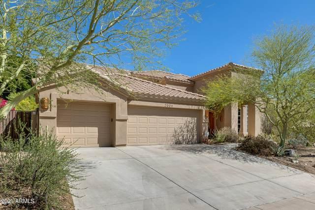 2004 E Granite View Drive, Phoenix, AZ 85048 (MLS #6218319) :: Yost Realty Group at RE/MAX Casa Grande