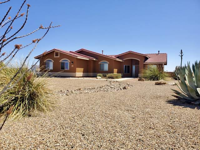 7780 E Sierra Sunset Drive, Sierra Vista, AZ 85635 (MLS #6218324) :: The Dobbins Team