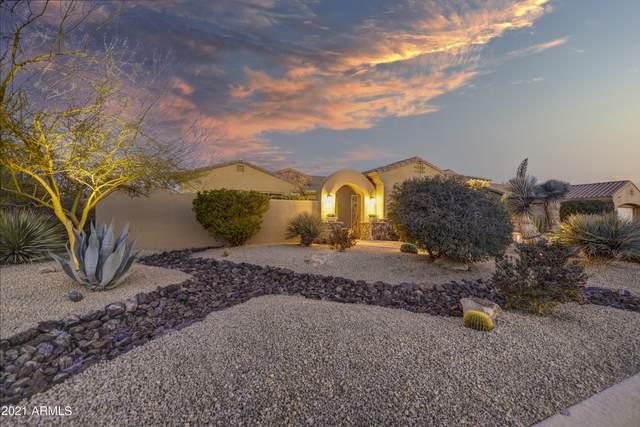 28439 N 92ND Place, Scottsdale, AZ 85262 (MLS #6218332) :: Executive Realty Advisors