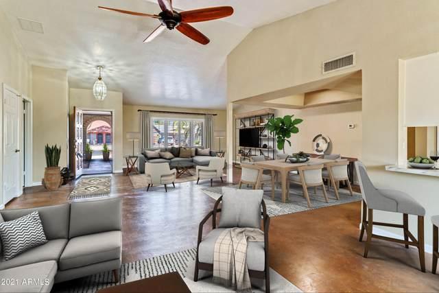 931 W Diamond Drive, Tempe, AZ 85283 (MLS #6218340) :: Yost Realty Group at RE/MAX Casa Grande