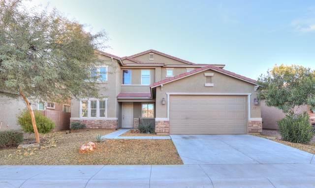 42421 W Cheyenne Drive, Maricopa, AZ 85138 (MLS #6218343) :: Long Realty West Valley
