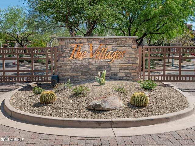 3935 E Rough Rider Road #1279, Phoenix, AZ 85050 (MLS #6218346) :: Long Realty West Valley