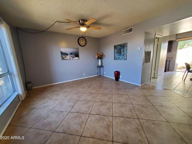 3520 W Dunlap Avenue #106, Phoenix, AZ 85051 (MLS #6218356) :: Keller Williams Realty Phoenix
