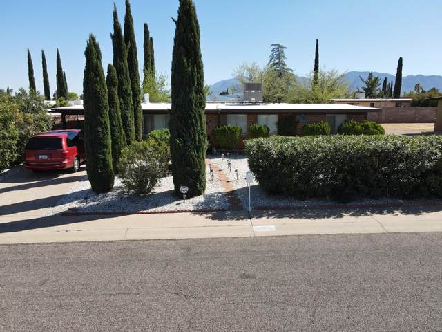 2076 Santa Catalina Drive, Sierra Vista, AZ 85635 (MLS #6218357) :: ASAP Realty