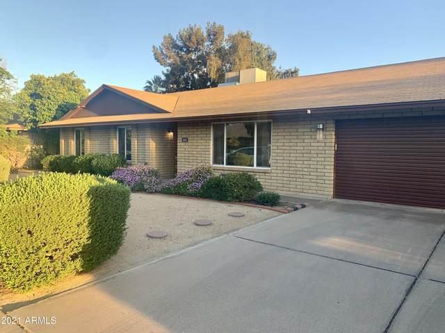 101 E Muriel Drive, Phoenix, AZ 85022 (MLS #6218361) :: Selling AZ Homes Team