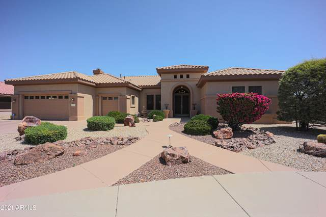 15639 W Cypress Point Drive, Surprise, AZ 85374 (MLS #6218362) :: Sheli Stoddart Team | M.A.Z. Realty Professionals