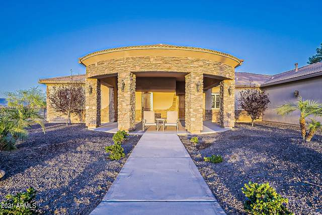 43607 N Jackrabbit Road, San Tan Valley, AZ 85140 (MLS #6218370) :: The Everest Team at eXp Realty