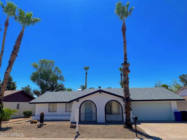 7409 E Edgewood Avenue, Mesa, AZ 85208 (MLS #6218375) :: Yost Realty Group at RE/MAX Casa Grande