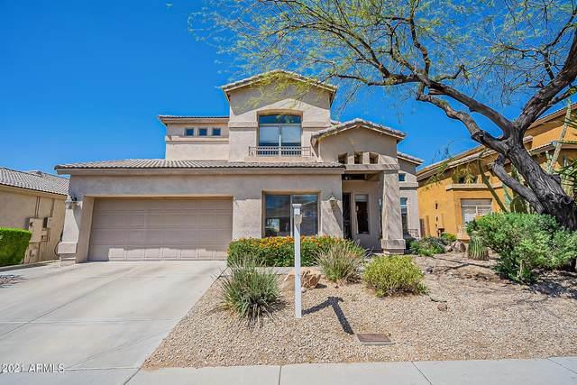 4940 E Justica Street, Cave Creek, AZ 85331 (MLS #6218382) :: The Daniel Montez Real Estate Group