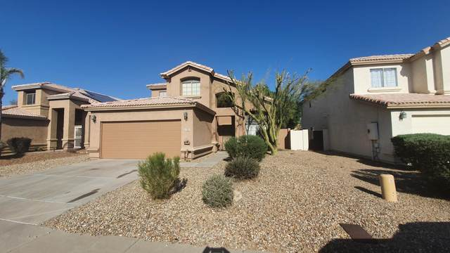21921 N 70TH Avenue, Glendale, AZ 85310 (MLS #6218385) :: Arizona Home Group
