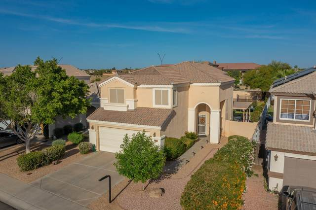 2687 N 131st Drive, Goodyear, AZ 85395 (MLS #6218388) :: The Garcia Group