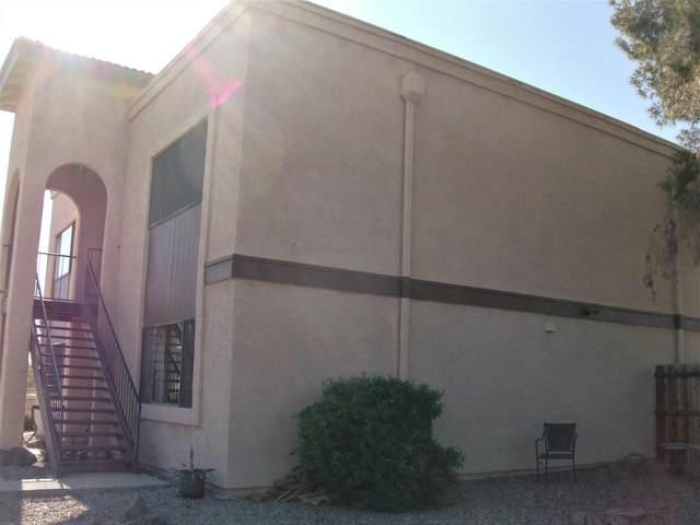 455 N Tegner Street #2, Wickenburg, AZ 85390 (MLS #6218390) :: Executive Realty Advisors