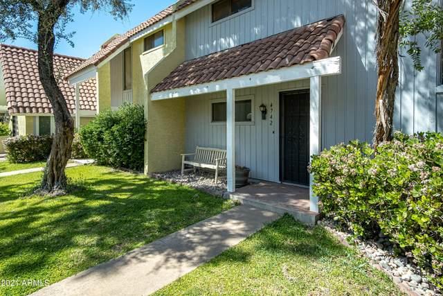 4742 N 10TH Place, Phoenix, AZ 85014 (MLS #6218408) :: Yost Realty Group at RE/MAX Casa Grande