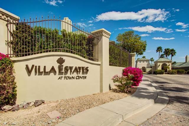 16540 E El Lago Boulevard #11, Fountain Hills, AZ 85268 (MLS #6218412) :: BVO Luxury Group