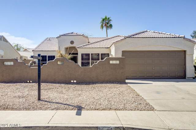 5149 E Diamond Avenue, Mesa, AZ 85206 (MLS #6218425) :: Yost Realty Group at RE/MAX Casa Grande