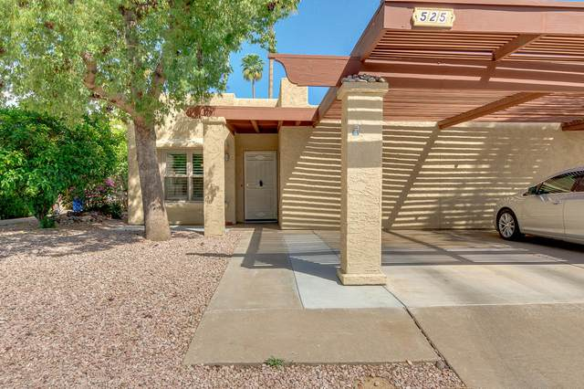 525 S Saguaro Way, Mesa, AZ 85208 (MLS #6218435) :: ASAP Realty
