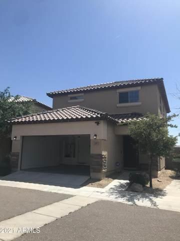 10225 W Camelback Road #25, Phoenix, AZ 85037 (MLS #6218443) :: Executive Realty Advisors