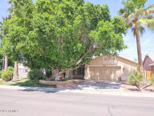 1858 W Leah Lane, Gilbert, AZ 85233 (MLS #6218451) :: Yost Realty Group at RE/MAX Casa Grande