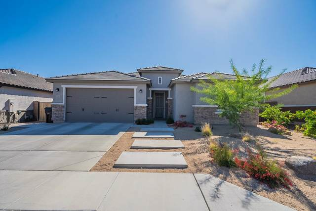 7359 W Tombstone Trail, Peoria, AZ 85383 (MLS #6218453) :: Yost Realty Group at RE/MAX Casa Grande