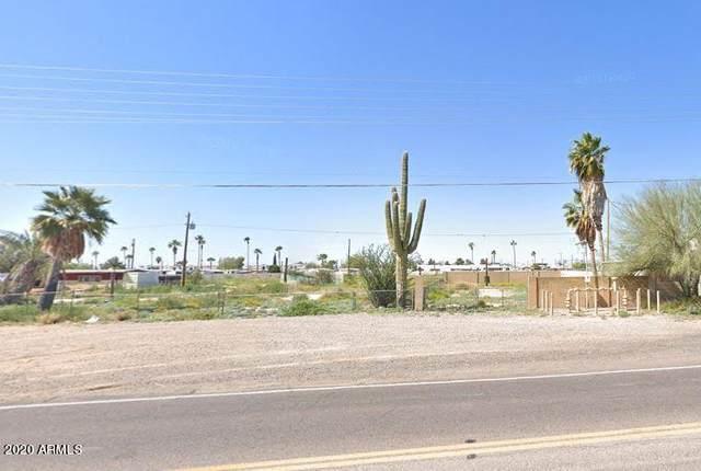 16 S Crismon Road, Mesa, AZ 85208 (MLS #6218455) :: The Daniel Montez Real Estate Group