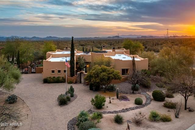 8015 E Remuda Drive, Scottsdale, AZ 85255 (MLS #6218468) :: Yost Realty Group at RE/MAX Casa Grande