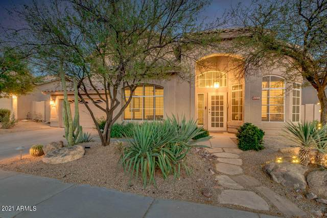 19047 N 91ST Way, Scottsdale, AZ 85255 (MLS #6218475) :: Yost Realty Group at RE/MAX Casa Grande