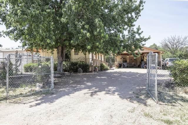915 W Bridle Path Lane, Payson, AZ 85541 (MLS #6218477) :: Yost Realty Group at RE/MAX Casa Grande