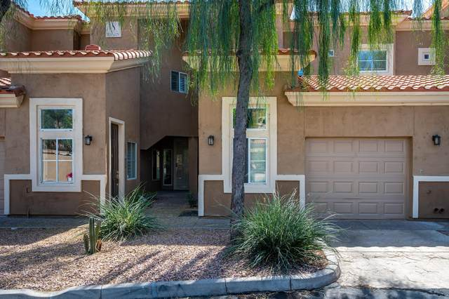 8245 E Bell Road #228, Scottsdale, AZ 85260 (MLS #6218482) :: Maison DeBlanc Real Estate