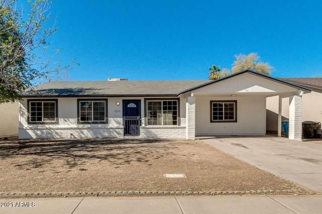 6630 W Pima Street, Phoenix, AZ 85043 (MLS #6218490) :: Yost Realty Group at RE/MAX Casa Grande