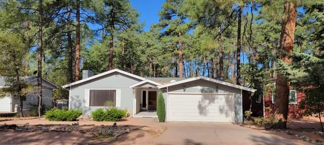 810 N Manzanita Drive, Payson, AZ 85541 (MLS #6218493) :: Yost Realty Group at RE/MAX Casa Grande